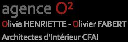 agence O² - architectes d'intérieur designers CFAI