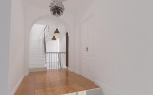 Projet-Habitation-hotel particulier-Paris-16-01